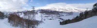 四季を通して楽しむ湯沢《残念な冬!》