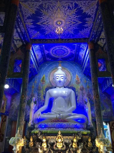 タイ北部をめぐる22日間の旅③ツアー・チェンラーイ編