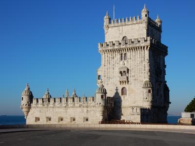 ■ ポルトガル 北から南へ7日間(5)5日目前半 ■