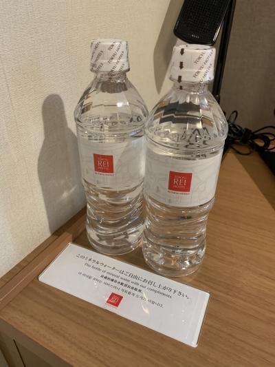 20'02 東急REIホテル広島宿泊