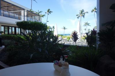初めてのハワイ島3泊5日【出発編】JALでコナ空港へ、Uberでワイコロアビーチマリオットへ
