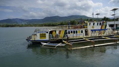 フィリピン、ルバング島で小野田トレイルを歩く旅