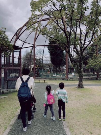 202002福岡1・4歳児連れ旅①久留米編