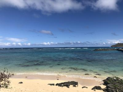 2020 家族ハワイ③