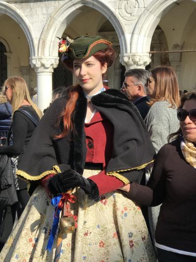 ベネチアでコロナ大流行なんて知らずに大いに楽しんだイタリア8日間