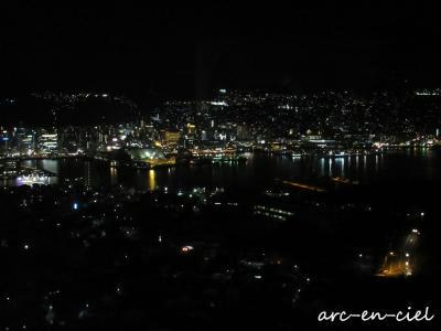 初☆長崎&嬉野温泉【③長崎市内観光★後編】(2020)