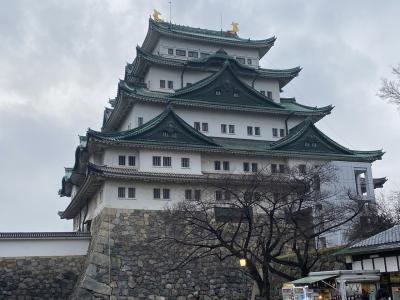 愛知・岐阜の旅1