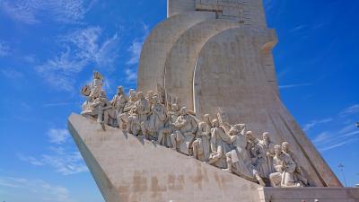 憧れのポルトガル(1)リスボン