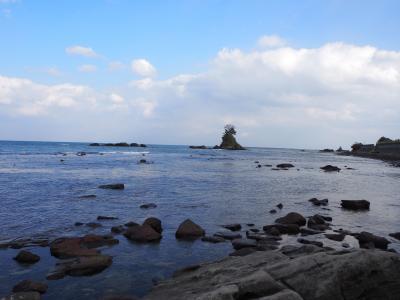 飛騨・北陸究極美食旅2~山の幸から海の幸まで食べつくす~