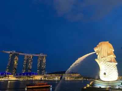 3泊4日!シンガポール&マレーシア女子旅♪(2日目)
