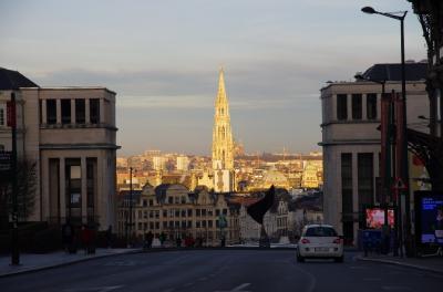 ベルギー旅行(ブリュッセル2)