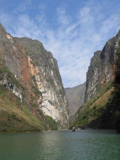 ベトナム最北部の秘境 ハザン旅行 その3