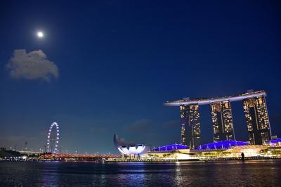 クアンタム・オブ・ザ・シーズで巡るアジアンクルースの旅  シンガポール帰国編