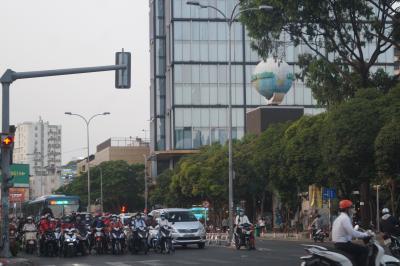 2020ダナンからサイゴンへ 南部海岸5泊6日の旅④―Good Afternoon, Saigon!
