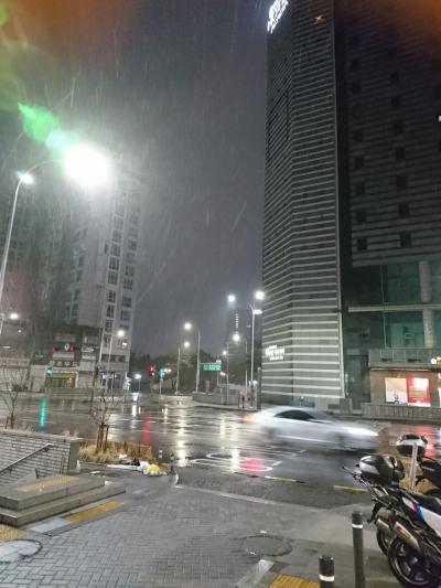 こんな時ですが・・・ソウルに行ってきました(;´Д`) 2日目!