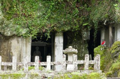 石見銀山への道(前編)