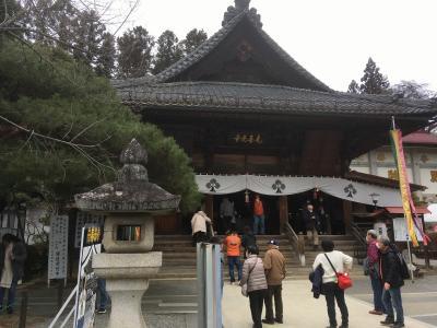 冬の信州 馬籠・妻籠宿と元善光寺に出かけてきました(その3)飯田市観光
