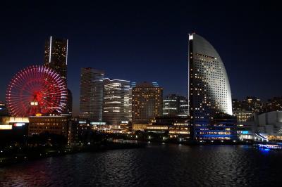 インターコンチネンタル横浜Pier8に泊まるだけの旅 2泊3日 後半