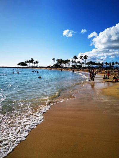 2020 家族ハワイ⑤