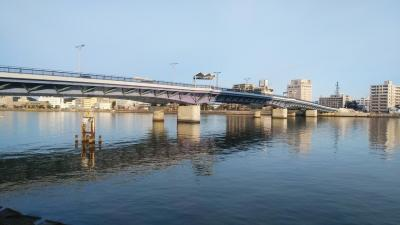 松江市を訪問!