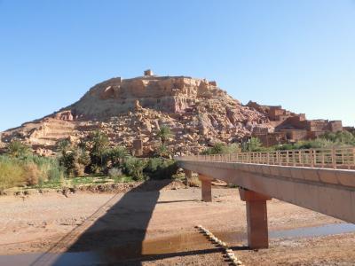 憧れのモロッコ 4 マラケシュ