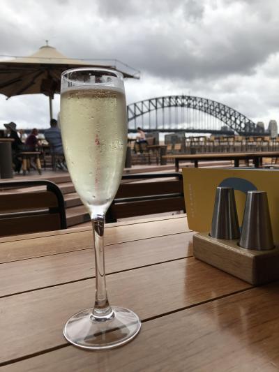 私のアナザースカイ シドニー ~シドニーのレストラン~