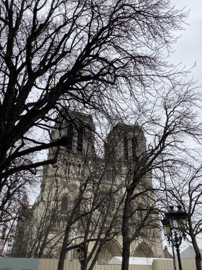 パリで暮らすような体験6日目