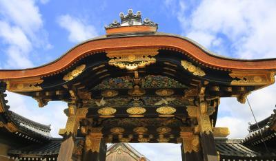 京都の観光客は・・