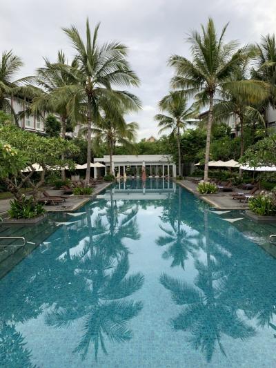 2020年1月バリ島旅行記①成田で前泊~マレーシア航空でバリへ