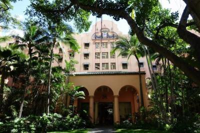 結婚30周年記念旅行のハワイ、何故か娘も同行②