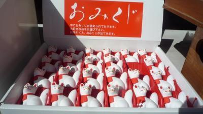 東京散歩・・東上野〖下谷神社〗と【東京マラソン】🏃