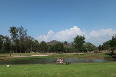 Pattaya3月夏 Enjoy Golf  上旬/2020