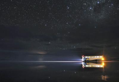 ウユニ湖の真実 その2