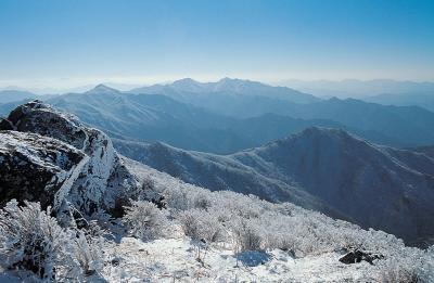 雪景色を堪能!真っ白に包まれた絶景が見れるスポット紹介