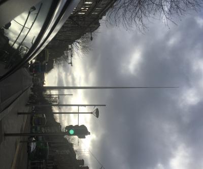 ロンドン・ナイロビ出張(その47) 13日目-2 おまけのダブリンに初上陸!