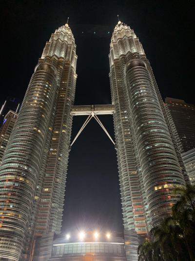 暑い・楽しい・美味しい・2020初旅はマレーシアへ 3