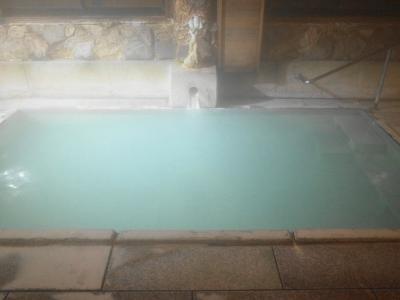 回復の泉/高湯温泉/安達屋旅館宿泊記