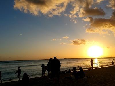 ハワイは好きですか2 ノースショアへ