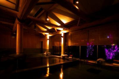 飯坂ジュラクの新客室SORAに泊まってきました。short