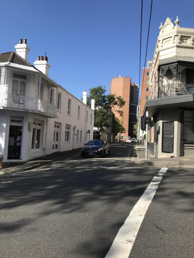 初めての南半球 オーストラリア・シドニーへの旅6日間 その3(Bills、パディントンマーケット))