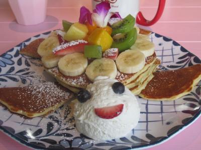 ハワイは好きですか3 血糖値上昇とシャングリラ邸