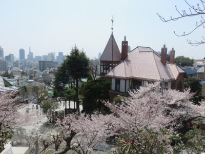 春の神戸と有馬温泉(14)北野異人館街・風見鶏の館