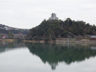 名古屋で食べて歩いて観て~ちょこっと犬山