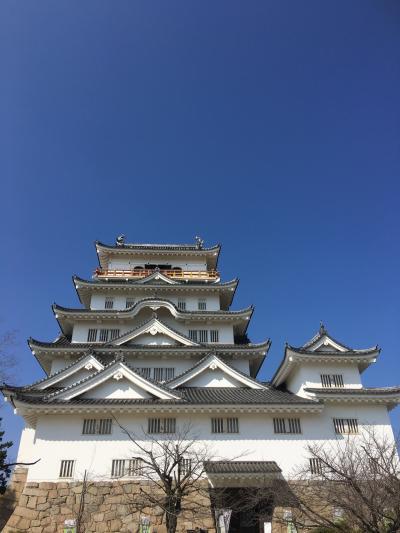 広島☆福山城、備後護国神社など