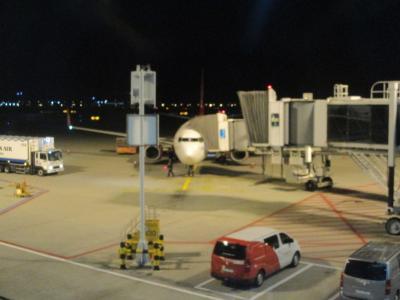Flight ZE604