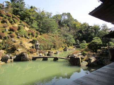 2020年2月 関西あたりの旅 第3日 京都(東山)、名古屋(大須)