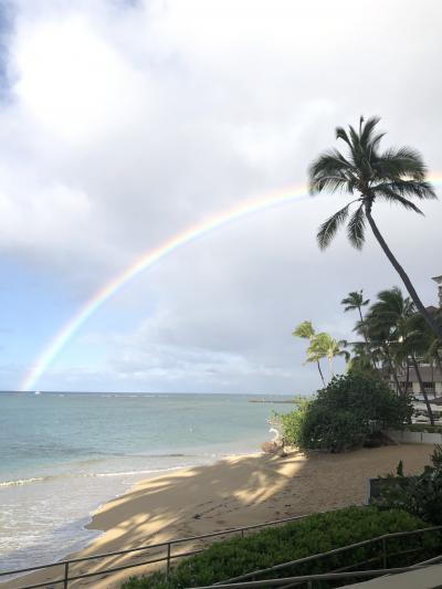 6歳と2歳の子連れ3泊5日の弾丸ハワイ