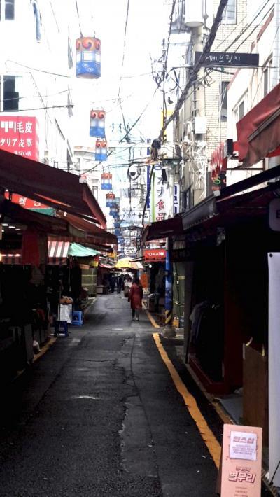 3月7日のおんたいむ釜山