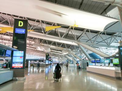 【関西国際空港リポート】我らの関空は新型肺炎が過ぎ去るのを静かに待っていた(2020年3月7日)