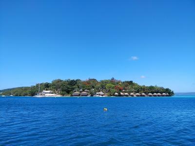 南太平洋2019-2020年末年始旅行記 【9】エファテ島3(ポートヴィラ2)